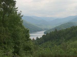 Rides near Asheville