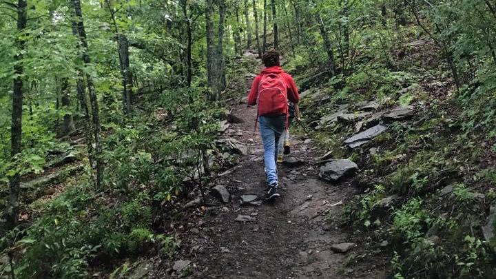 hike-beer