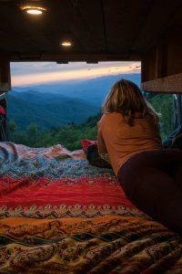 Asheville Blue Ridge Mountain Vacations